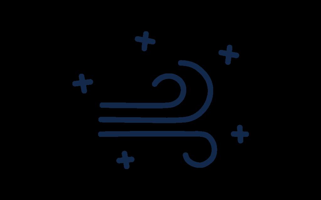 晚安奈特-防水保潔墊三大特色-透氣效果